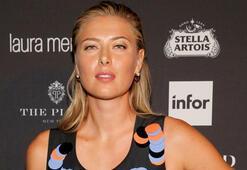 Sharapovaya men cezasının faturası ağır oldu