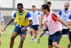 Antalyaspor üç puana odaklandı