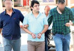6 işadamı tutuklandı