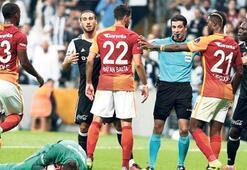 Beşiktaş 114, Galatasaray 112 km