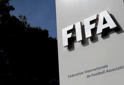 FIFA Krise wächst