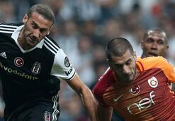 Galatasaraydan Beşiktaşa teşekkür