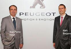 Türkiye Peugeot'nun birinci liginde