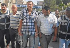 Dolandırıcı çetesi İzmir'de yakalandı