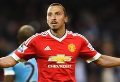 Zlatan Ibrahimovic menajerini tehdit etmiş