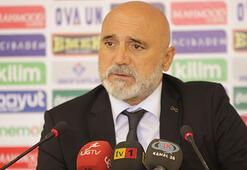 Karaman: Telafiyi Beşiktaş maçında yapmalıyız
