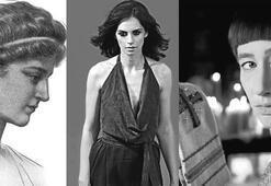 Moda Haftası'nda hem kadın papa, hem matematikçi olacak