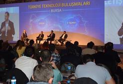 Türkiye Teknoloji Buluşmaları Bursada