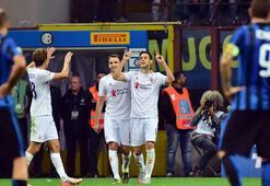 Inter - Fiorentina: 1-4