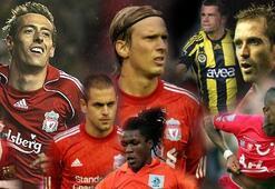 Avrupada son dakika transferleri