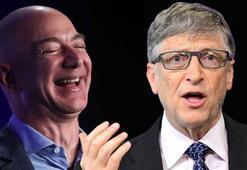 Jeff Bezos, Bill Gatesi de geçerek dünyanın en zengin ismi oldu
