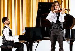Keman ve Piyano Kadınların Sesi Oldu