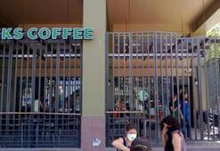 Starbuckstan tepkilere cevap