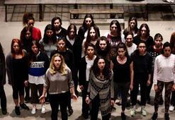 Yakaranlar, ilk kez Türkçe olarak 8 Martta prömiyerini yapacak