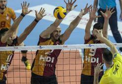 Efeler Liginde yarın Fenerbahçe ile Galatasaray karşılaşacak