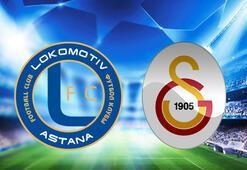 Astana Galatasaray maçı hangi kanalda ne zaman saat kaçta