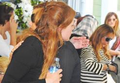 İki kardeş babalarının cenazesinde buluştu