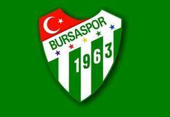 Bursasporun 50nci kuruluş yıl dönümü