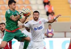 Antalyaspor kaçan 2 puana üzülüyor