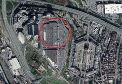 İstanbulun göbeğindeki dev araziyi alan şirketten açıklama