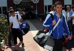 Tokatsporda 18 oyuncu kenti terk etti