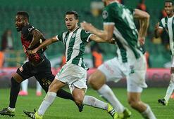 Bursaspor - Eskişehirspor: 2-0