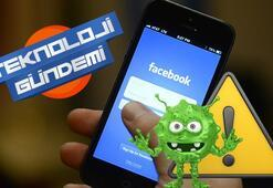 Facebook Slayt Virüsüne Dikkat