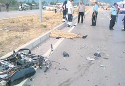 Trafikte  bilanço:  19 ölü, 92 yaralı