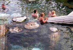 Kleopatra'nın güzellik havuzu