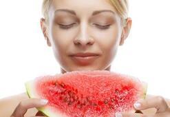 Yaz aylarında beslenmeye dikkat