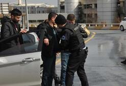 İstanbulda dev operasyon 6 bine yakın kişiye...