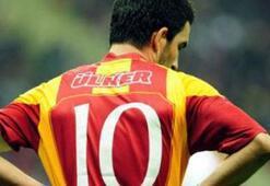 Galatasarayda 10un laneti