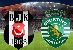 Beşiktaş Sporting Lizbon maçı ne zaman saat kaçta hangi kanalda