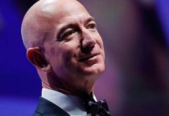 Dünyanın en zengini Jeff Bezos Listede 40 Türk yer alıyor
