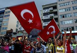 Reuters Gezi dayanışmasını böyle duyurdu