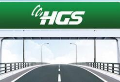 HGS geçiş ihlali ve bakiye sorgulama işlemi için hangi bilgiler gerekli