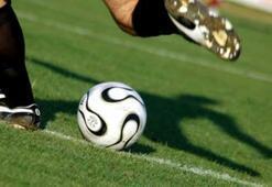 Kalbine yenilen futbolcular