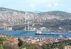 İstanbul'un geleceğine iki dev proje etki edecek