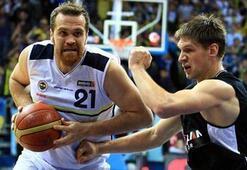 FIBAdan 5 kulübe transfer yasağı