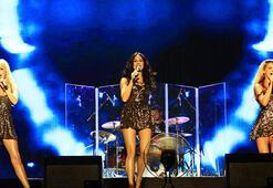 Grup Viagra, EXPO 2016 Antalyayı coşturdu