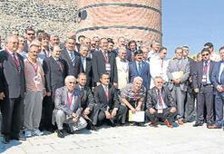 Başkanlar, İzmir'in isteklerini sıraladı