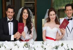 Baba Candır 2. sezon tanıtım fragmanı yayınlandı