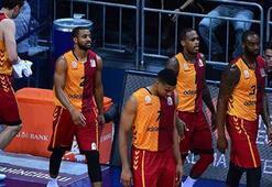 Galatasaray Odeabankta kriz