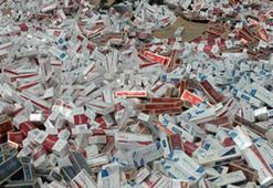 Kaçak sigaraya karşı eylem planı hazır