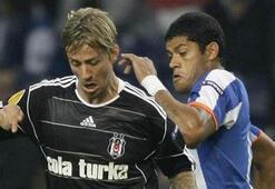 Portekizliler Türk takımlarına karşı üstün