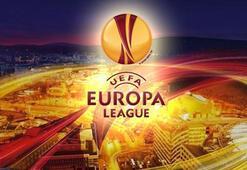 UEFA Avrupa Liginde ikinci haftasında 24 maç oynanacak
