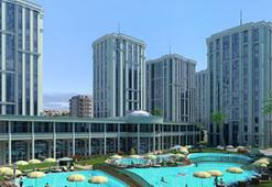 İstanbul Prestij Parkta 129 Bin TLye 1+1