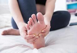 Ayak tırnak mantarına doğal tedaviler