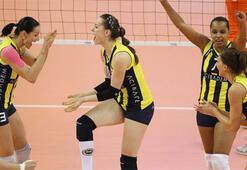 Fenerbahçeden kadınlara jest