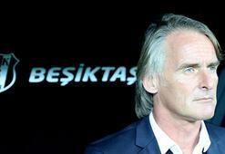 Riekerinkin aklı fikri Fenerbahçe'de